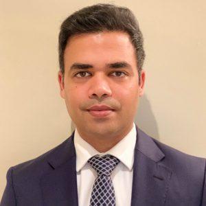 Dr Manu Agrawal