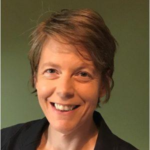 Dr Alison Lea