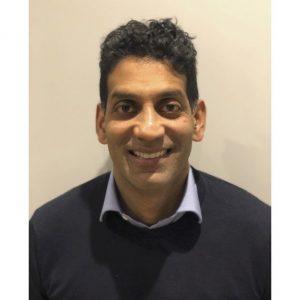 Dr Mohan Sekeram