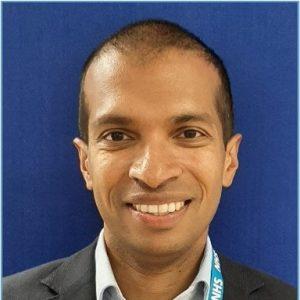 Dr Dinesh Shrikrishna